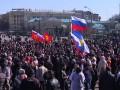 Волонтеры узнали затраты России на митинги сепаратистов в Харькове