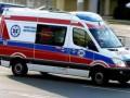 В Польше грузовик врезался в школьный автобус, есть жертвы