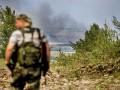 На Донбассе за день шесть обстрелов, двое раненых
