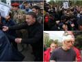 Итоги 9 мая: стычки на парадах ко Дню победы и задержания националистов