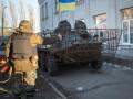 В зоне АТО за сутки погибли трое военных