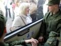 За год в армию РФ призвали около пяти тысяч крымчан - правозащитница