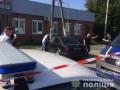 Труп с запиской: Под Киевом нашли тело в обстрелянном авто