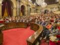 В Каталонии отложили избрание лидера