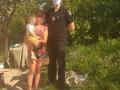 В Мукачево потерялся 2-летний мальчик