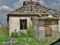 Террористы обстреляли из гранатометов село в Луганской области
