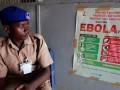 В Либерии отмечено замедление эпидемии лихорадки Эбола
