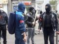 Среди задержанных за организацию массовых беспорядков в Одессе как минимум трое россиян - СБУ