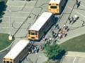 В школе США произошла стрельба, есть раненые