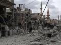 В Сирии отрицают ночную бомбардировку