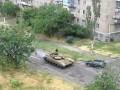 В Донецкой народной республике рассказали о своих танках