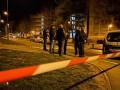 Во Франции неизвестные устроили стрельбу на улице