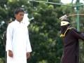 В Саудовской Аравии по решению суда выпороли принца