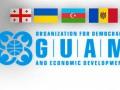 Украина возглавила ГУАМ