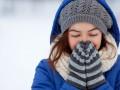 Прогноз погоды на неделю: в Украине похолодает до -17