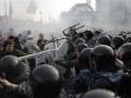 Первый юбилей: Протестному движению в России исполнился год