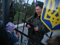 Власти Крыма назвали украинские войска оккупантами