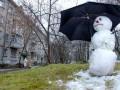В Киеве зафиксировали первый температурный рекорд
