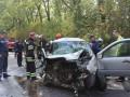 В Хмельницкой области в ДТП погибли четыре человека