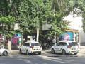 Облил бензином: В Мелитополе мужчина угрожал поджечь себя и сотрудницу букмекерской конторы