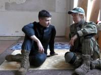 Савченко выступила за амнистию для боевиков после победы Украины