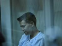 Савченко отказалась от адвокатов якобы из-за денег