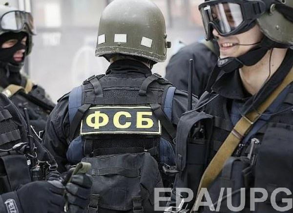 Контрразведка СБУ предостерегает украинских граждан от выезда в РФ
