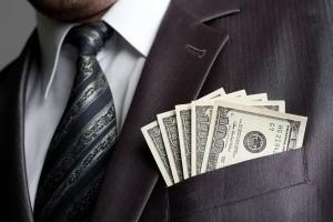 В Европе назвали самых высокооплачиваемых топ-менеджеров