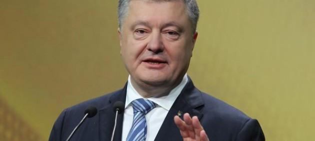 У Порошенко прокомментировали иск Суркисов