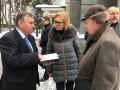 Украинский омбудсмен Денисова прибыла в Москву