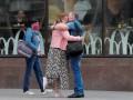 COVID в Украине: в два раза меньше выздоровевших