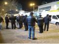 В Одессе возле рынка Привоз произошла перестрелка