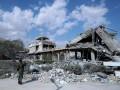 Франция допускает новые удары по Сирии