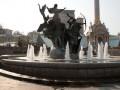 В каждом районе Киева мэрия обещает построить фонтаны