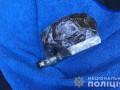 В Луцке задержали серийного грабителя с гранатой
