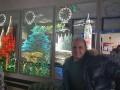 Вместо диверсий: Как развлекается в Луганске подполковник Генштаба РФ