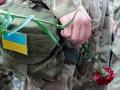 На Донбассе покончил c жизнью украинский военный
