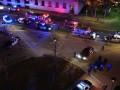 Возле Массачусетского технологического института слышны стрельба и взрывы - СМИ