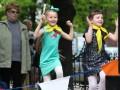 В Луганске с концертом отметили годовщину ЛНР