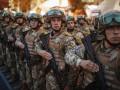 Кабмин передумал увеличивать выплаты военным