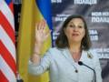 Помощник госсекретаря США Виктория Нуланд посетит Киев