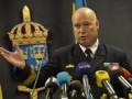 Швеция продлила операцию по поиску иностранной субмарины