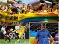 Итоги выходных: Победа Ломаченко, Евро 2016 и Марш равенства в Киеве