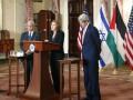 Израиль и Палестина продолжат переговоры по урегулированию конфликта в середине августа