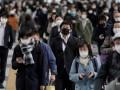 В Японии продлили режим ЧС до конца весны