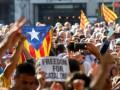 В Испании арестовали лидеров каталонских сепаратистов