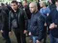 9 мая в Днепре: Луценко в Раде сообщил Бойко плохие новости