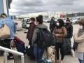 Из Турции в Одессу направился паром с эвакуированными украинцами