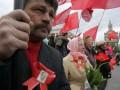 В первомайских демонстрациях по всей Украине приняли участие почти 200 тысяч человек