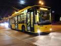 С 1 марта в киевском транспорте действуют талоны и жетоны нового образца
